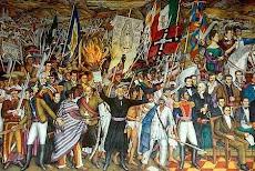 Cronología básica de la Independencia de México