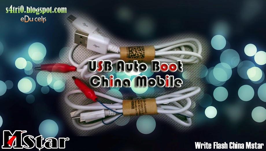 Kali ini kami akan memberikan tutorial cara flashing HP China yang ...