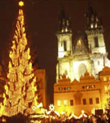 Christmas Markets 2011-1