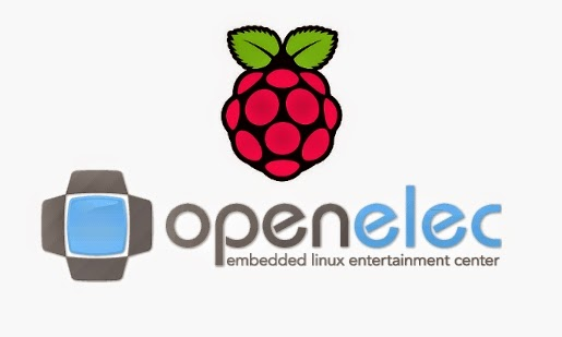 Raspberry pi 4 openelec download