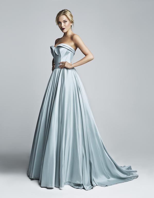 Espectaculares Outfits   Coleccion Hamda Al Fahim