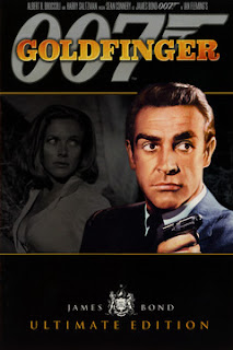goldfinger photo