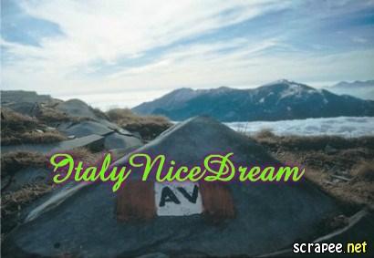Italy Nice Dream