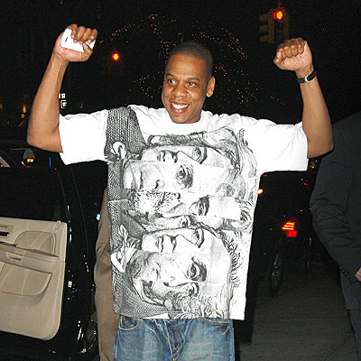 Jay-Z Tops Forbes' Hip-Hop Cash Kings List! See Who Else Made The List