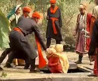 sinopsis Jodha Akbar episode 166