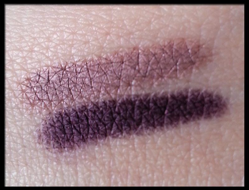 Kiko Cosmetics - Colour-Up Long Lasting Eyeshadow n° 10 e n° 33