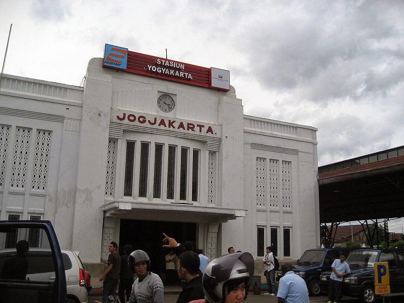 Informasi Jadwal Harga Tiket Kereta Api Yogyakarta-Jakarta