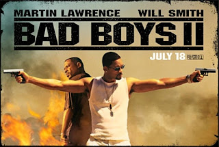 Bad Boys 2 Game