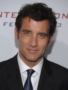 Clive Owen, Handsome man, hollywood actor, hot male, good looking guy