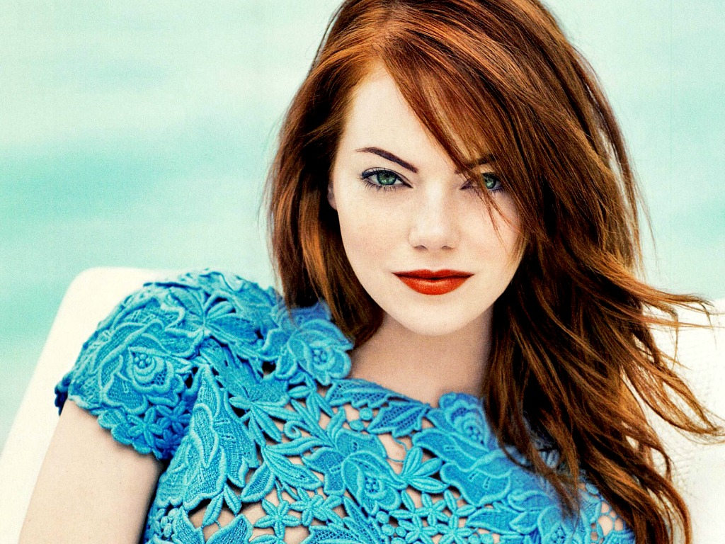 Emma Stone Easy A Movie HD Wallpaper