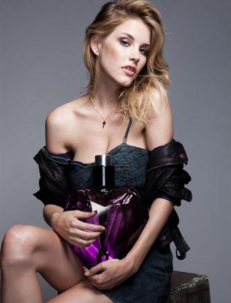 fragancia femenina Diesel Loverdose