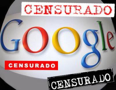 """Portavoz de Soros pide a Google controlar """"Teorías Conspirativas"""" Censura-google"""