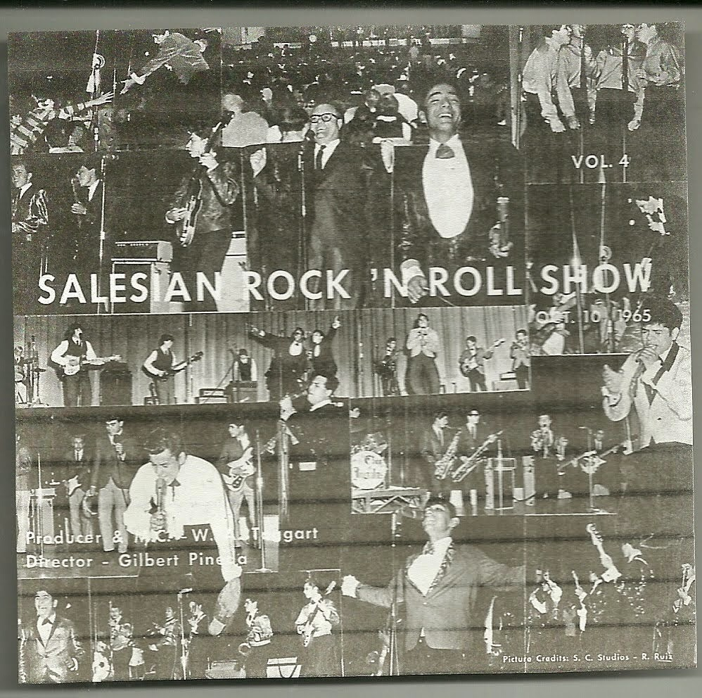 Salesian High School Rock N Roll Show