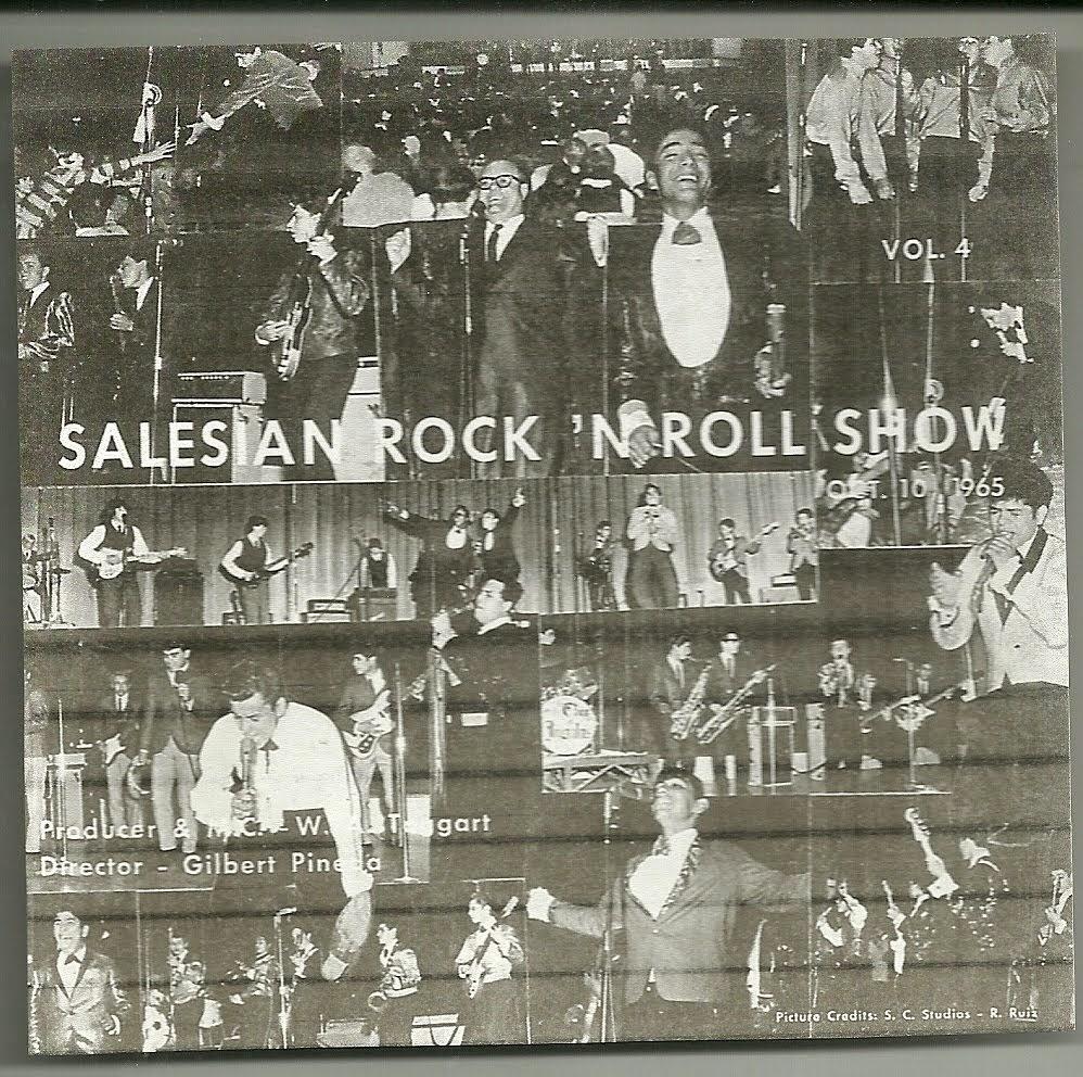 Salesian High School Rock N Roll Show