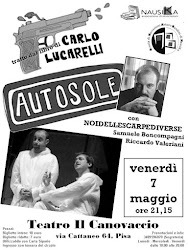 Autosole - teatro