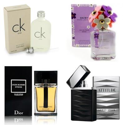 Qaseh Perfume