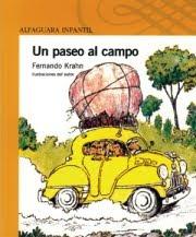 UN PASEO AL CAMPO--FERNANDO KRAHN