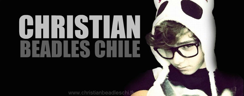 Christian Beadles Chile