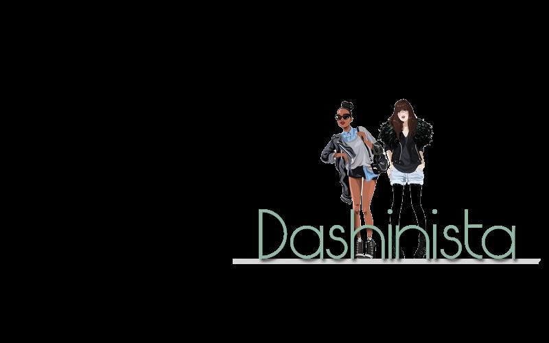 Dashinista