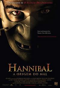 Filme Hannibal A Origem do Mal   Dublado