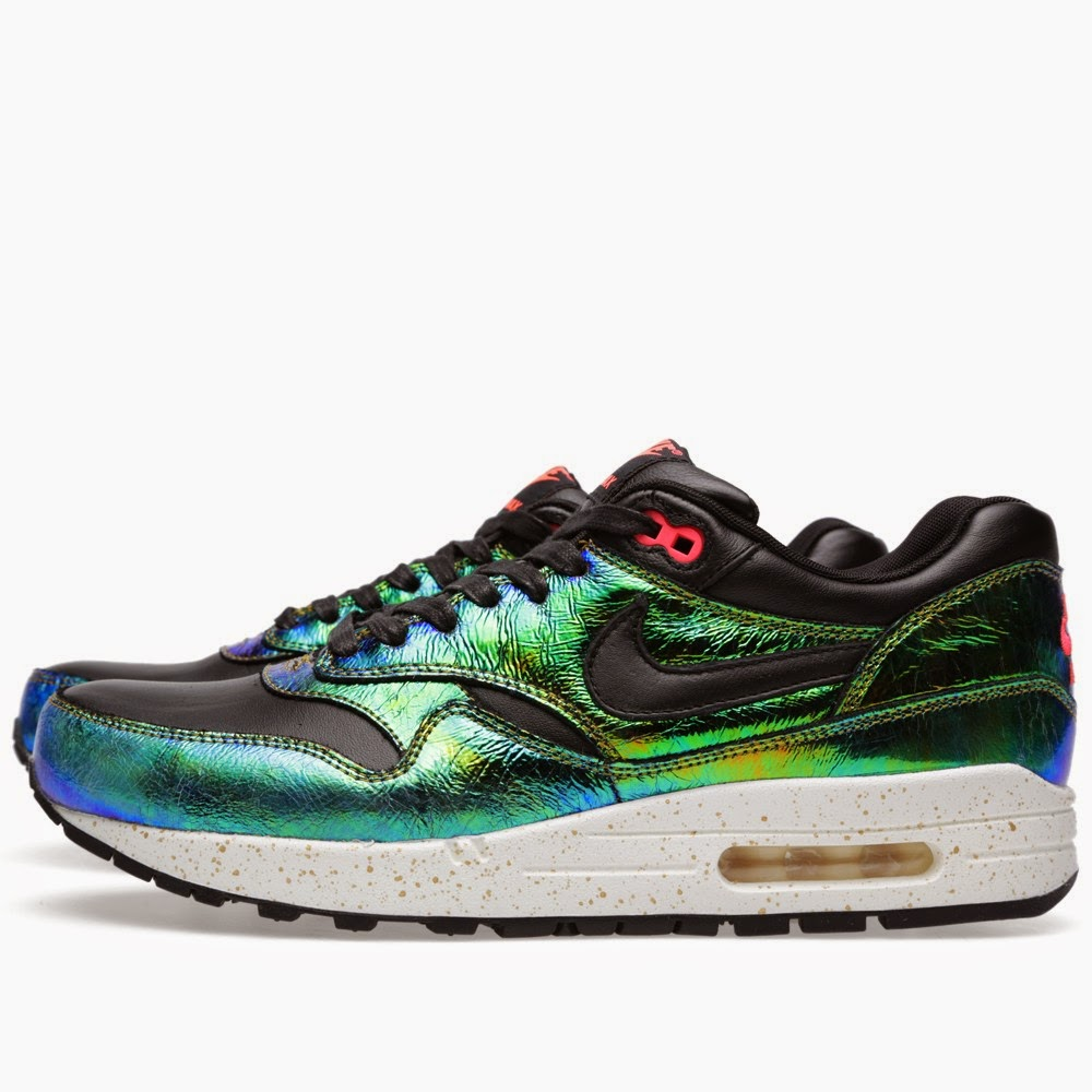 Nike Air Max 1 Supreme QS Bronze Pack