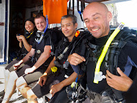 PADI Scuba Diver Course, entry level course, diving, no experience, want to learn, beginner course