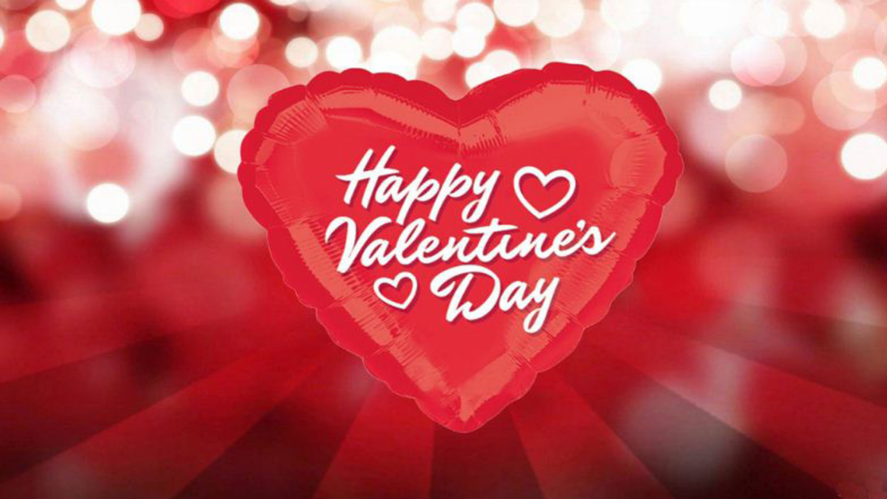 Valentines Day HD Wallpapers 2017