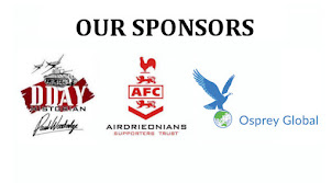 Click on the banner below to find out more about our sponsors