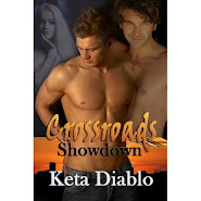 Crossroads Showdown - Diablo
