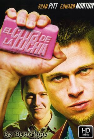 El Club De La Pelea[1080p] [Latino-Ingles] [MEGA]