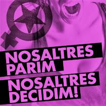 Contra l'ofensiva Patriarcal!