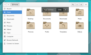 GNOME 3.16 screenshots