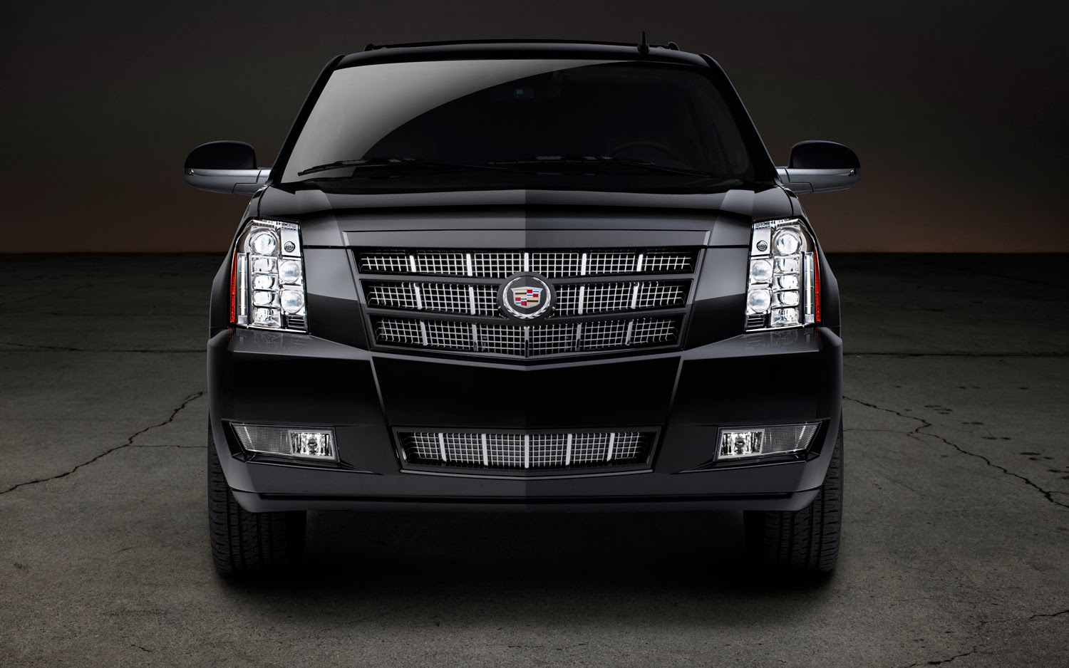 Guest Post: Cadillac 2014 Escalade ESV