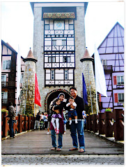 Colmar Tropicale, Bukit Tinggi