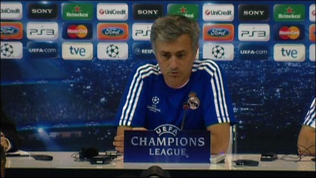 real madrid vs tottenham live. Real Madrid v Tottenham