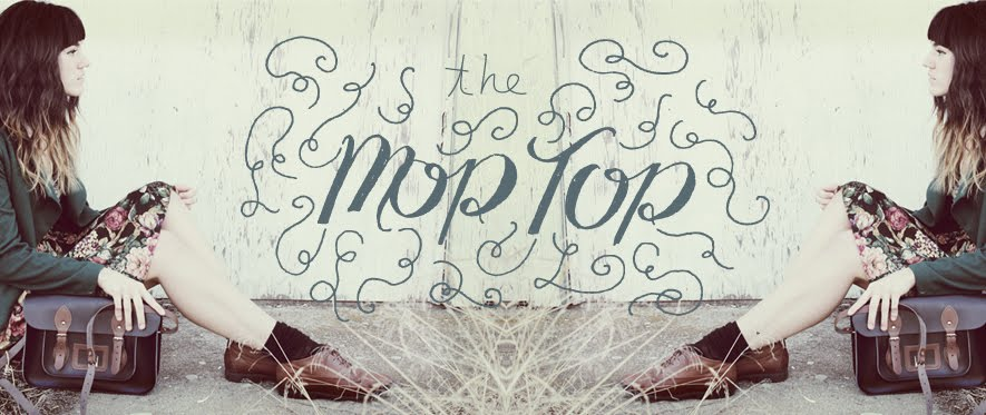 The Moptop