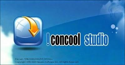 تحميل برنامج IconCool Studio Pro 8.20 لتصميم الإيقونات