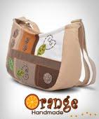 Sling Bag (Selempang)