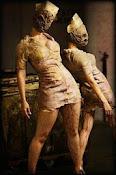 Silent Hill: revelatión