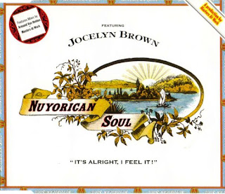 Nuyorican Soul Featuring Jocelyn Brown / It\'s Alright, I Feel It!