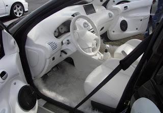 Interiores de autos interiores de autos - Alfombras peugeot 206 ...