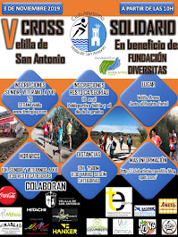 "V CROSS SOLIDARIO ""DIVERSITAS"""