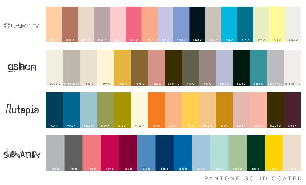 Color combination amusing two color top 25 best 2 color Best two color combinations