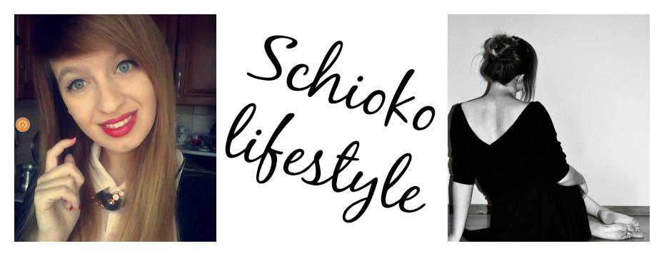 Schioko lifestyle