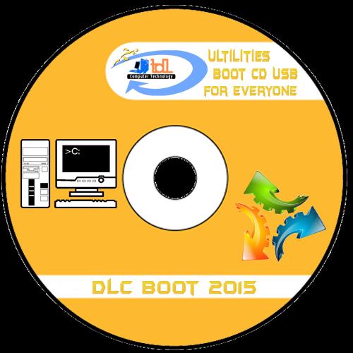 DLC Boot 2015
