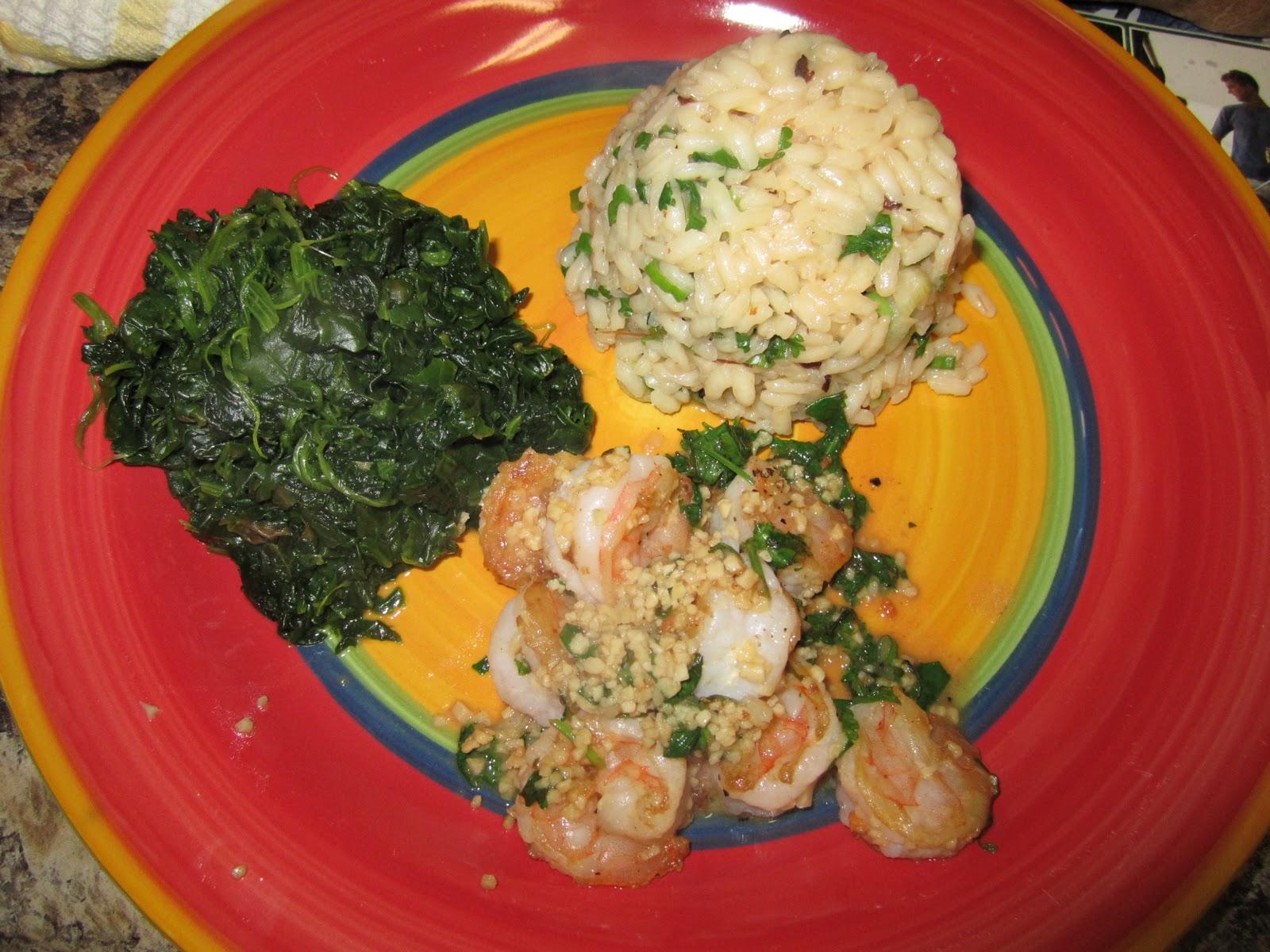 gina s skinny taste scallion cilantro rice with habaneros and lime