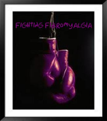 Fighting Fibromyalgia