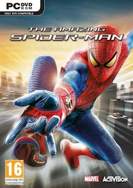 The Amazing Spider Man [PCDVD ISO ]