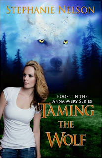 Taming The Wolf Picture 2