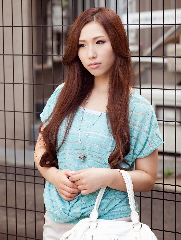 Gái xinh Ai Sayama 1 con trông mòn con mắt 4